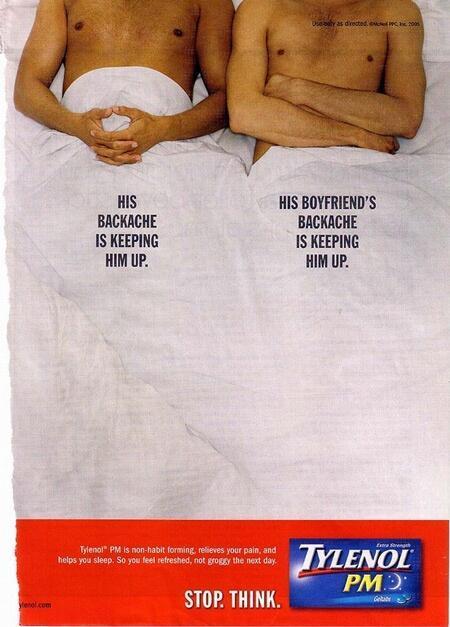 Gay Reklamlar