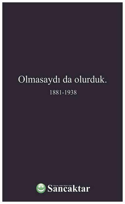 'Olmasaydı da olurduk' ilanı veren Eyüp Gökhan Özekin, bu kez listede yok
