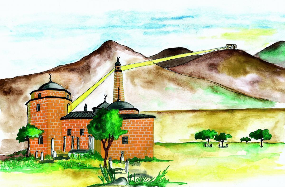 Siirt Haberleri - Tillo'daki Işık Hadisesi UNESCO'ya aday - Yerel Haberler