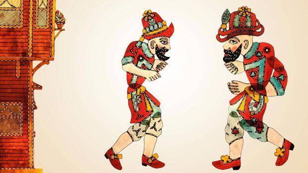 Karagöz ve Hacivat'ın kim olduklarını biliyor musunuz?