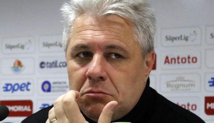 Marius Sumudica: Trabzonspor galibiyeti hak etti