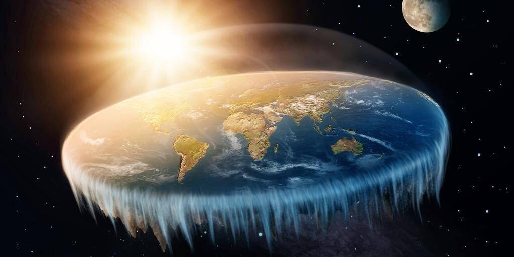 Dünya'nın 'düz' olduğuna inanan gençlerin sayısı artıyor - Son Dakika Güncel Haberler