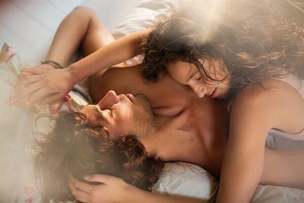 Cinsellik cover image
