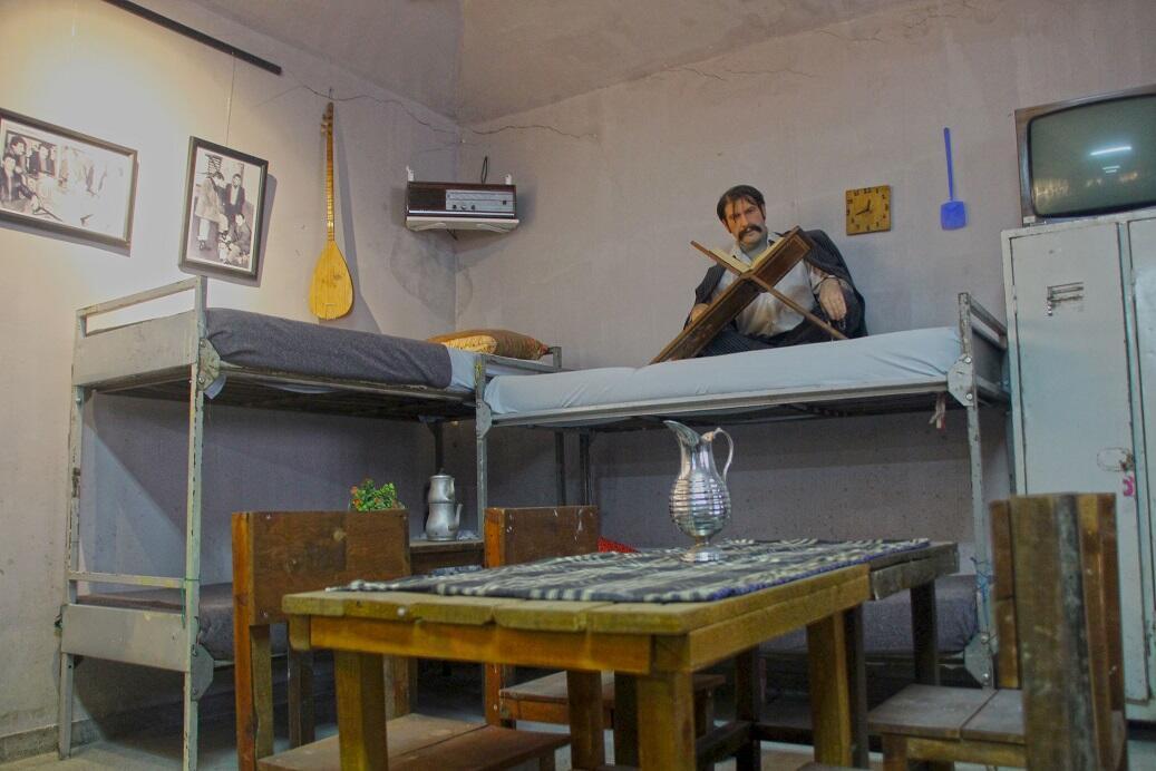 Cezaevinden müzeye: Ulucanlar | Erdoğan GÜMÜŞ | Köşe Yazıları