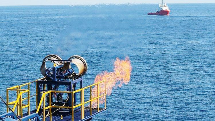 Türkiye ile deniz sınırı anlaşması karşılığında Rum yönetiminden yüzde 30 'gaz parası' teklifi
