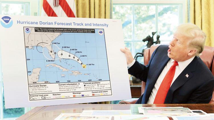 'Sahte harita' iddiasına tepki