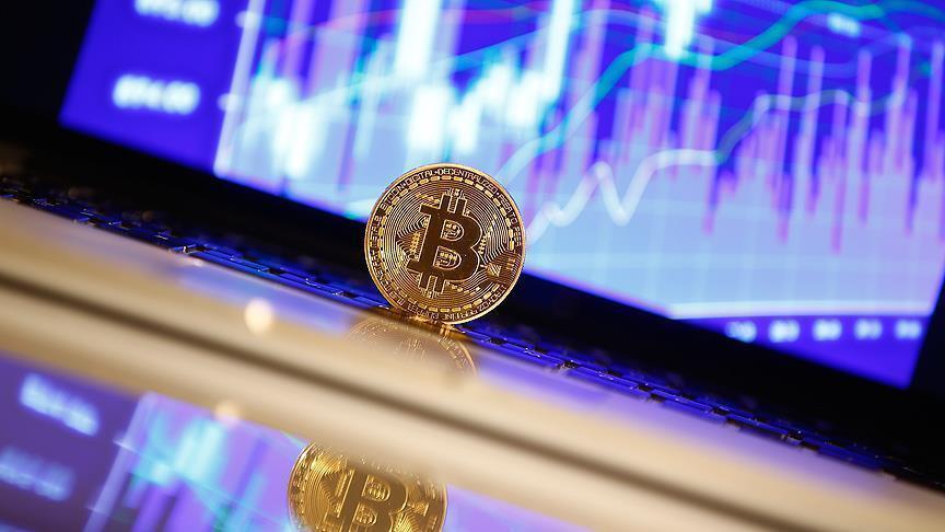 Bitcoin 10 bin 500'ün üzerinde