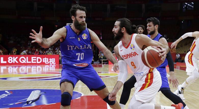İspanya - İtalya: 67-60