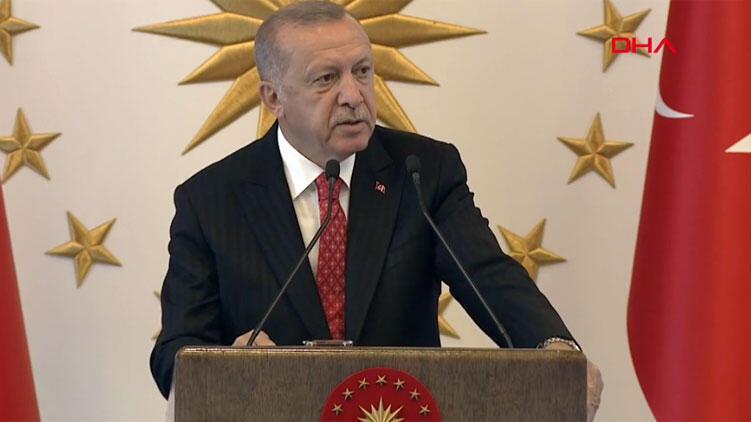 Son dakika… Cumhurbaşkanı Erdoğan ABD'nin önemli ismi ile buluştu