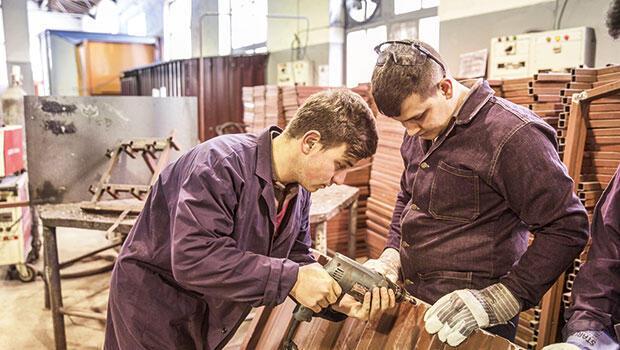 OECD raporu: Eğitim harcamaları yüzde 25 arttı