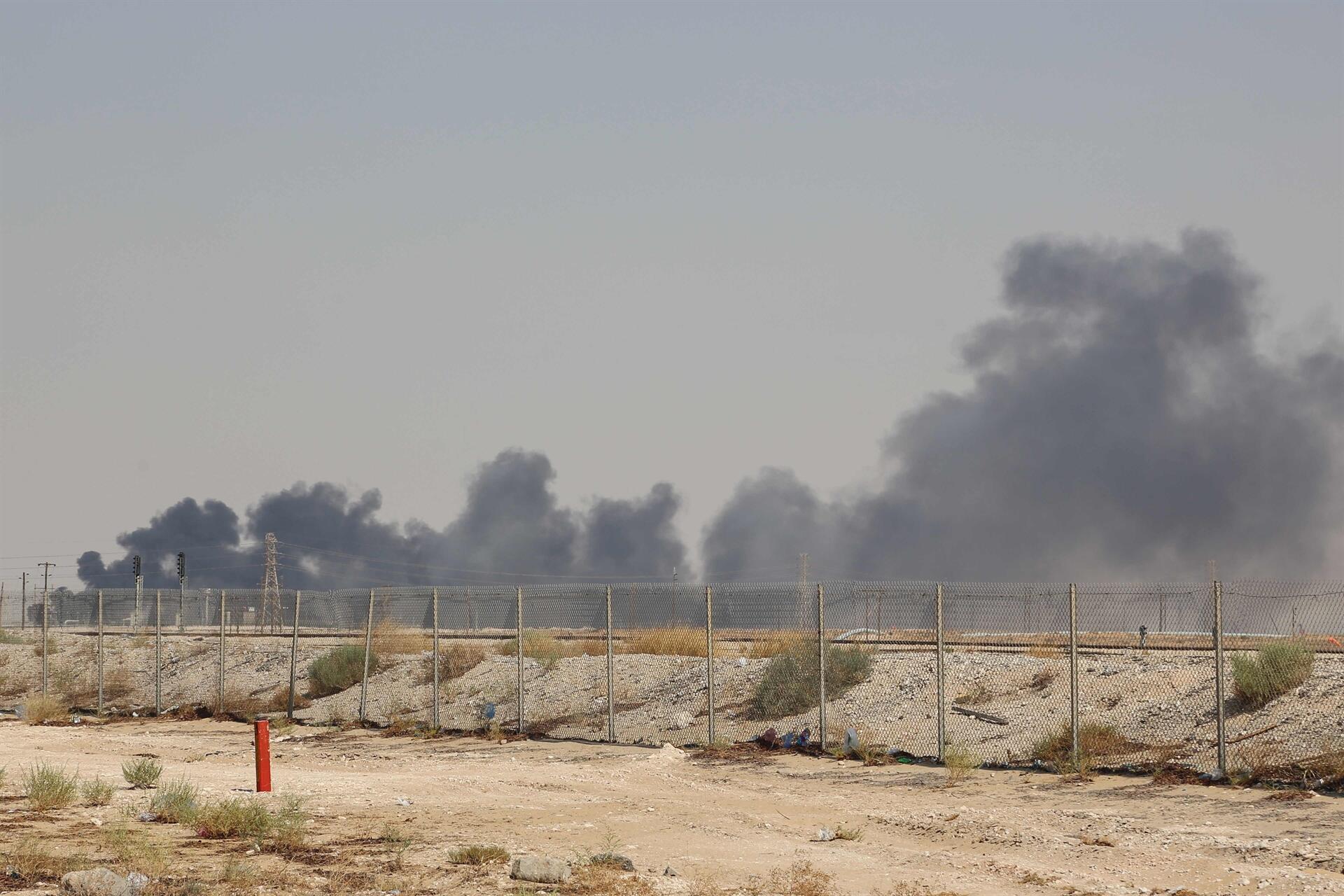 İran'dan flaş Suudi Arabistan açıklaması: Saldırı bir ikaz