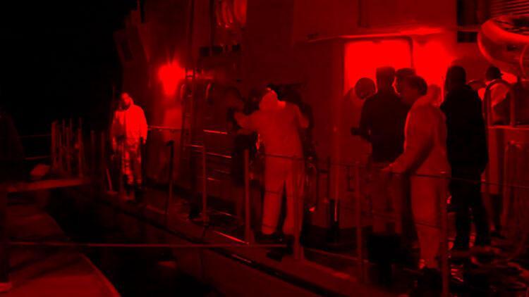 Akdeniz'de facia! 13 kişi öldü, onlarca kayıp var...