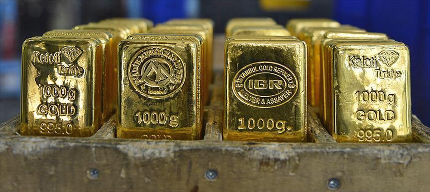 Hazine'den altın tahvili ve altına dayalı kira sertifikası ihracı
