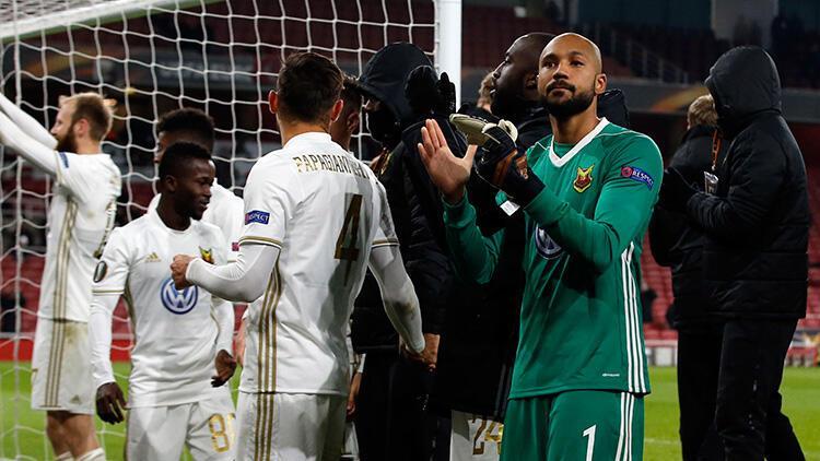 Östersunds iflasın eşiğinde Kulüpten açıklama geldi