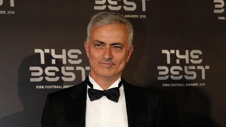 Jose Mourinho, İngiltere'ye geri mi dönüyor?