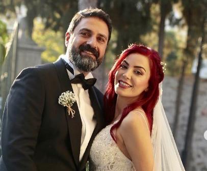 Erhan Çelik'in eşi Özlem Gültekin kimdir?