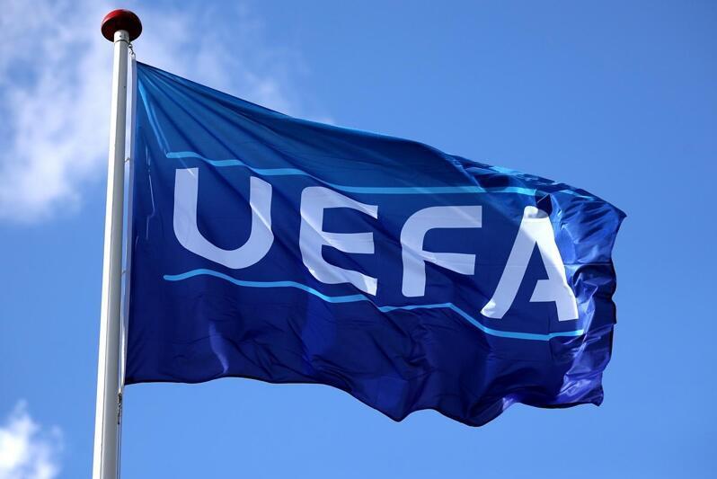 Son Dakika: UEFA duyurdu! Fransa-Türkiye maçı...