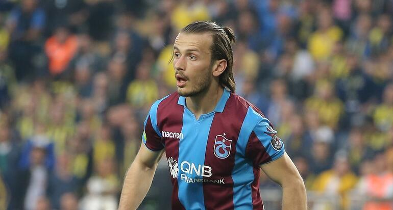 Trabzonspor'da Abdülkadir Parmak sevinci