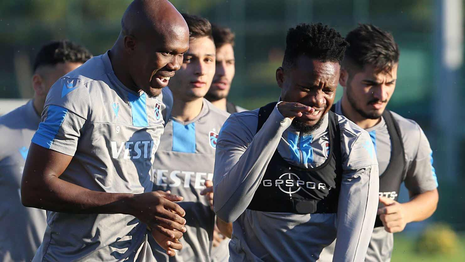 Trabzonspor, Gaziantep'e 4 eksikle hazırlanıyor