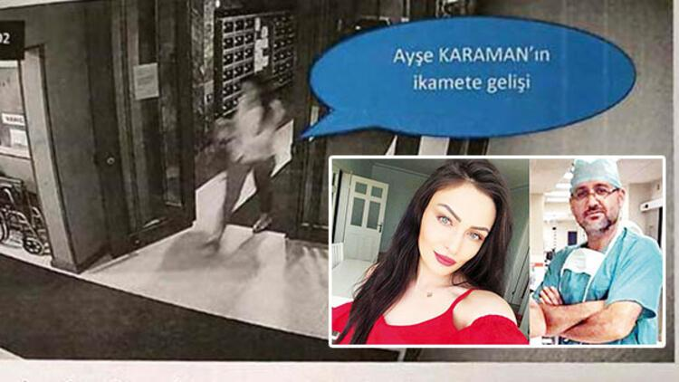 Ayşe'nin ölümüyle ilgili iddianame kabul edildi