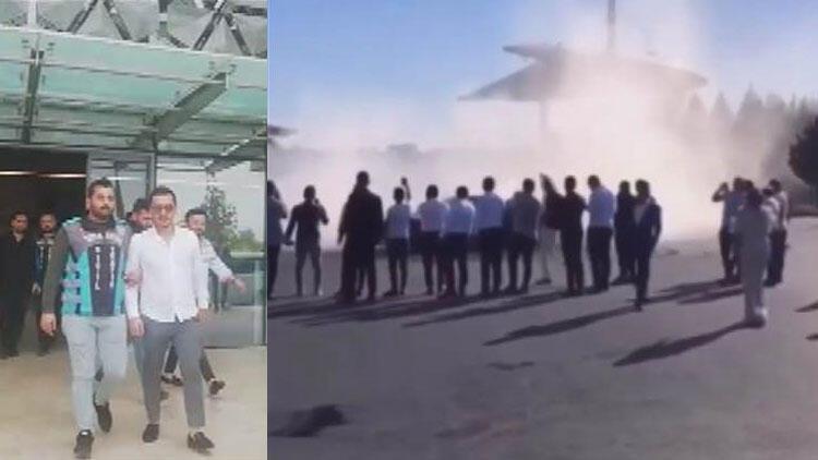 İstanbul'da lüks araçlı düğün konvoyundaki magandalar yakalandı
