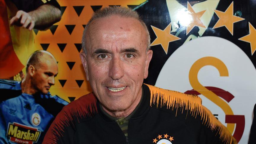 Zoran Simovic: