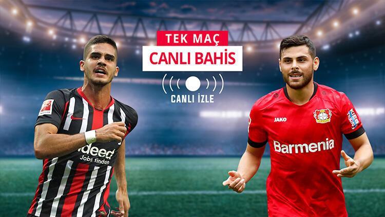 Bundesliga'ya gollerle mi geri döneceğiz? Misli.com'da CANLI İZLE...