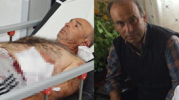Aksaray'daki korkunç olayda damat serbest kardeş tutuklandı!
