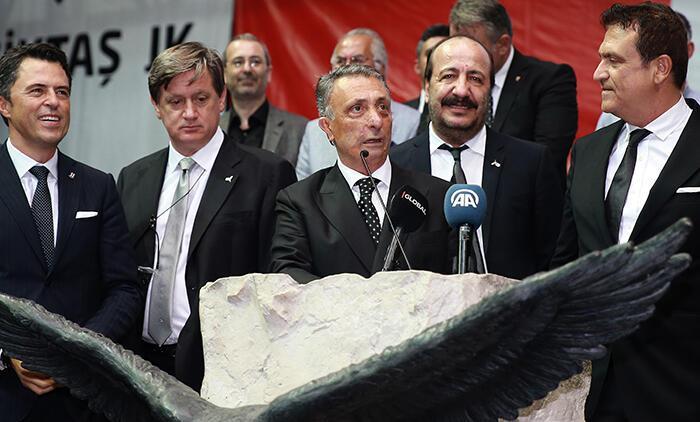 Trabzonspor'dan, Ahmet Nur Çebi açıklaması