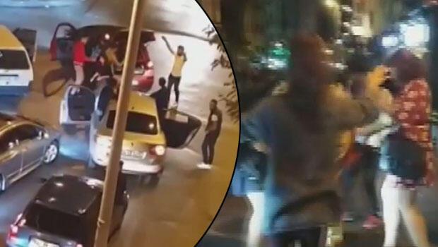 İstanbul'da çekildi! 'Pes' dedirten görüntü
