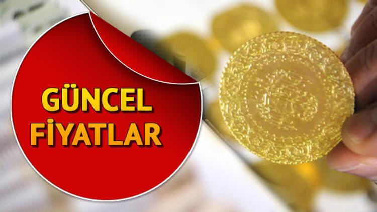 Çeyrek altın haftanın ikinci gününü ne kadardan tamamladı? 22 Ekim Kapalıçarşı yarım, gram ve çeyrek altın fiyatları