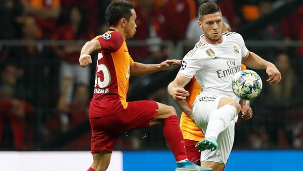 Galatasaray Şampiyonlar Ligi'nde puan durumunda kaçıncı oldu? 22 Ekim UEFA A Grubu güncel puan durumu