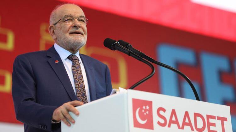 Temel Karamollaoğlu yeniden genel başkan oldu - Son Dakika Haber