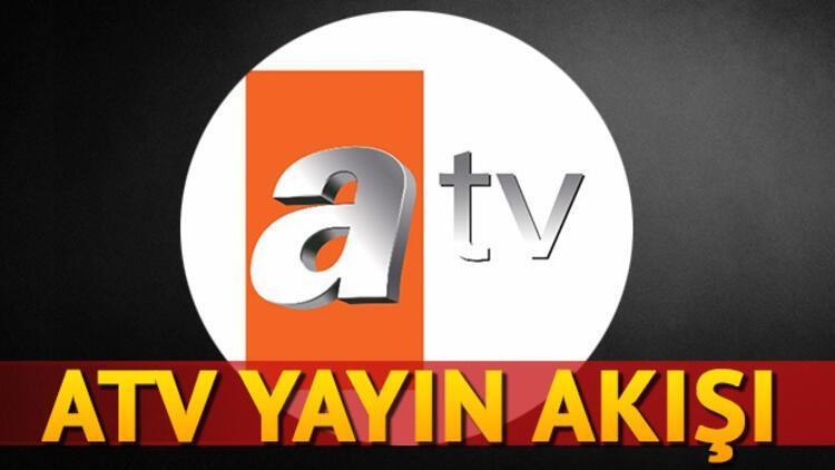 ATV yayın akışında bugün neler var? 20 Kasım ATV yayın akışı
