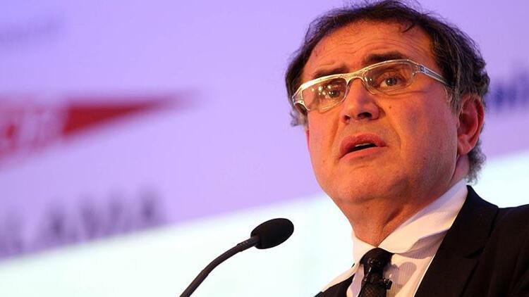 Ekonomist Roubini: Türkiye'de büyüme pozitif seyredecek