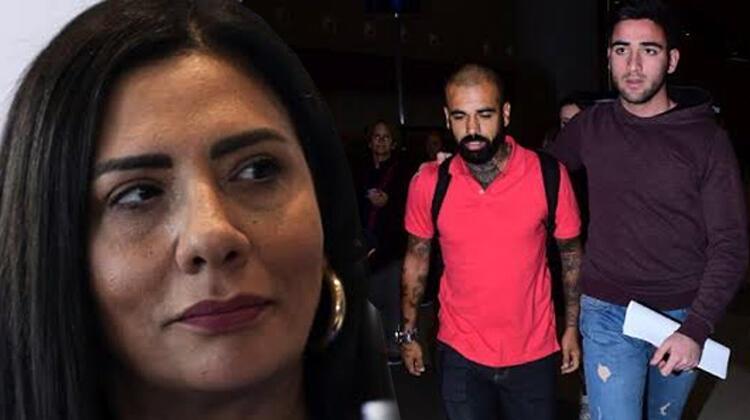 Şarkıcı Işın Karaca'dan eski eşi Sedat Doğan'a tedbir kararı