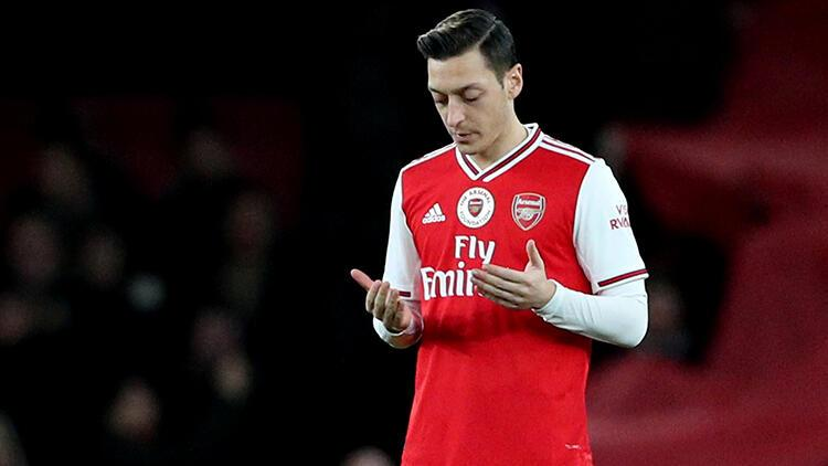PES 2020'den Mesut Özil için flaş karar! Sansür... - Son Dakika Spor  Haberleri