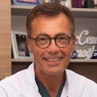 Prof. Dr Cem Fıçıcıoğlu