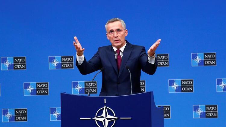 Stoltenberg'ten flaş açıklama! 'Türkiye olmasaydı başaramazdık'