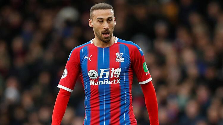 Crystal Palace 0-2 Southampton (Maç Özeti)