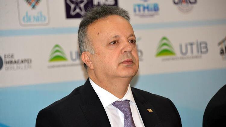 TİM Başkanı Gülle: Türkiye koronavirüsten dolayı güvenilir liman oldu - Hürriyet