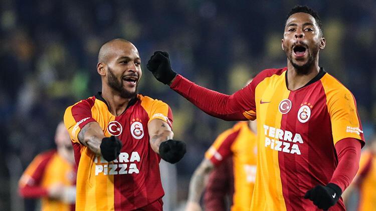 Galatasaray'da Marcao'dan '20 yıllık' itiraf! Hayatımın en mutlu günü