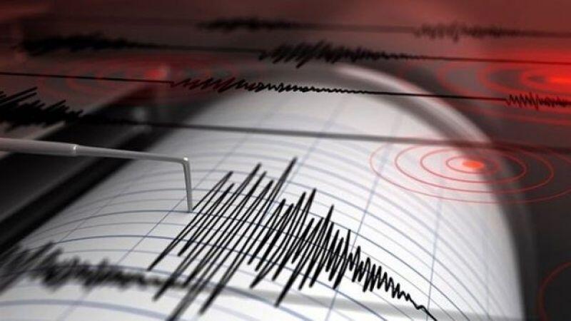 Son dakika haberi: Van'da bir deprem daha!