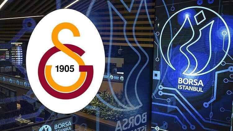 Galatasaray hisse