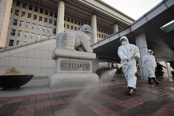 Merkez bankaları politikalarına koronavirüs ayarı - Hürriyet
