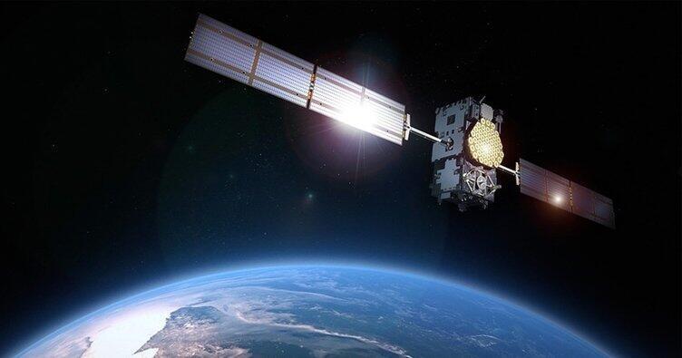 türksat 3a uydusu yerli ve milli teknotower türkiye uyduları