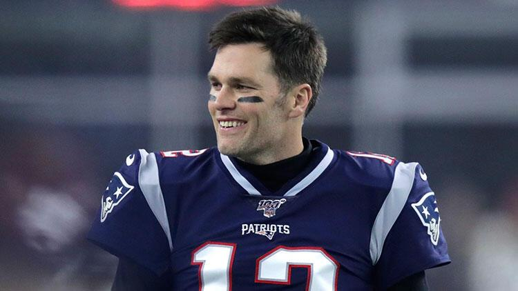 Son Dakika | Tom Brady ayrılığı açıkladı! Bir devrin sonu... 1