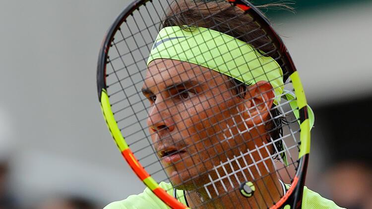 Fransa Açık Tenis Turnuvası 4 ay ertelendi 1