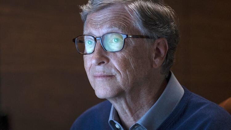 Bill Gates 'Corona Virüsü' salgınını 5 yıl önce bilmiş! Bakteriler: 1 İnsanlar: 0 - Haberler Son Dakika