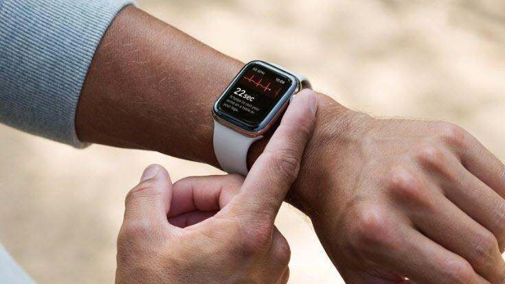 Apple Watch EKG özelliği Türkiye'de faal hale geliyor 1